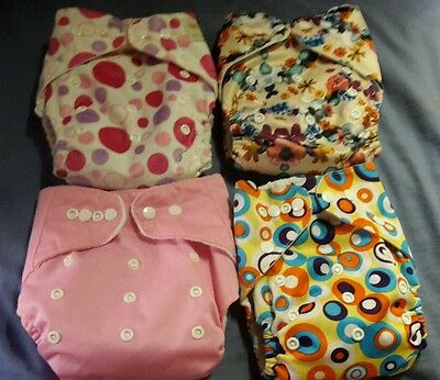 Brand New Cloth Nappies
