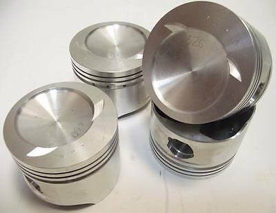 Tuning Forged Pistons 76-84mm ANY SIZE LADA 2101-2107 2121 NIVA 4x4 Soviet Cars