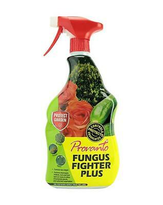 Bayer Fungus Fighter Plus 800ml Ready to Use