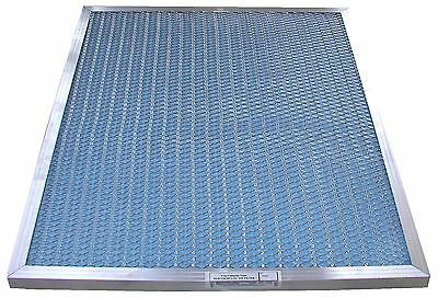 Lifetime Washable Home AC Filter- Various sizes made by Rotobrush