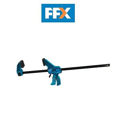 Ox Tools P200718 Pro Bar Clamp 18in / 450mm