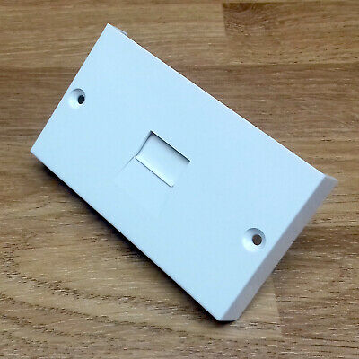 2018 Kauden Replacment BT Openreach NTE5A Master Socket lower Faceplate Filter
