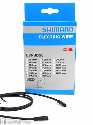 Shimano Cable ULTEGRA DI2 EW-SD50 750 mm cable eléctrico