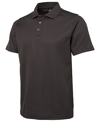 NEW Polo Cotton Back Polo S/S Jbswear