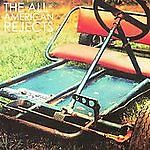 All-American Rejects by The All-American Rejects (CD, Nov-2003, Dreamworks SKG)