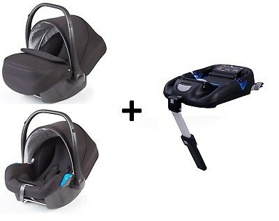 Baby Car Seat 0+, 0-13kg and universal ISOFIX BASE Anex Venicci Bexa Kite
