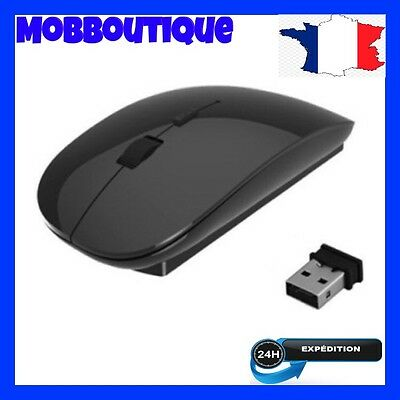 Souris Gaming 2.4GHz 6D 1600DPI USB Wireless Optical Sans fil Mouse
