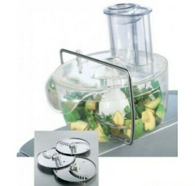 At640 Food Processor Attachment For Kenwood Chef& Major. Genuine In Heidelberg