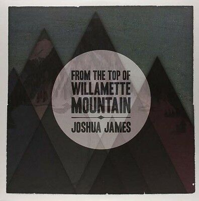 From The Top Of Willamette Mountain Lp Vinyl New 33Rpm