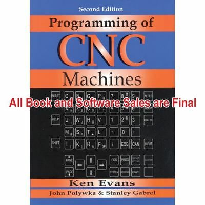 INDUSTRIAL PRESS Programming Of CNC Machines