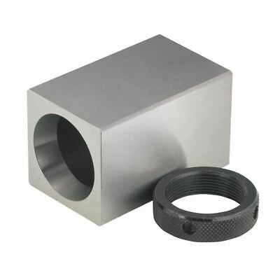 TTC CB5-H Collet Block Chuck for 5C Square Collets