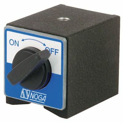 NOGA Magnetic Holder Bed-HOLDING POWER:176 lbs. With 8mm Thread