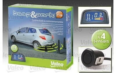 VALEO Radar de recul Beep and Park N°3 632002