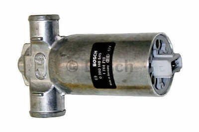 BMW Idle Control Valve 0280140545 Auxilliary Air Bosch 13411738545 13411738981