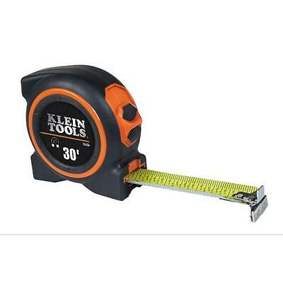 Klein 93430 Power-Return 30' Magnetic Tape Measure