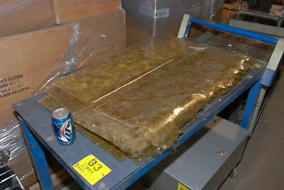 "ONE SHEET OF MICA INSULATION 36x36"" INV=20531"