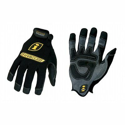 Ironclad General Utility Gloves GUG-05-XL, Extra Large