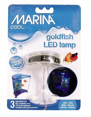 Hagen Marina Aquarium Cool Led Light Unit 0015561134309