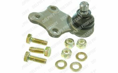 DELPHI Rotule de suspension Avant Gauche Droit PEUGEOT 306 TC523