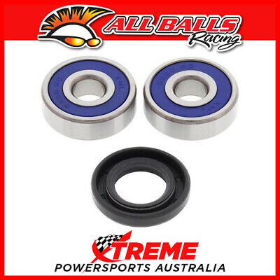 25-1159 MX FRONT WHEEL BEARING KIT YAMAHA PW50 PW 50 50cc PEE WEE 1981-2015 MOTO