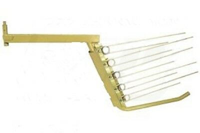 Pz Haybob Deflector Gate Complete (New Style) Right Hand Th00208