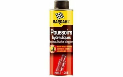 BARDAHL Poussoirs hydrauliques 300ml 1022