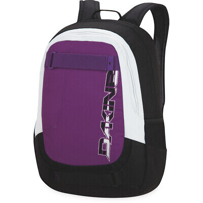 Dakine Backpack - Option 27L - Rucksack, Bag, Skate, Pack, Laptop Sleeve