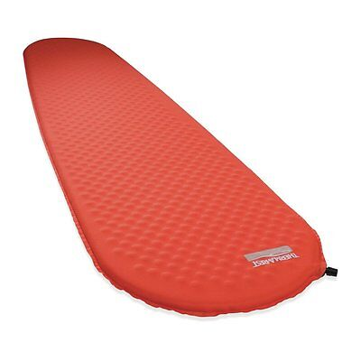 Thermarest ProLite Self Inflating Camping Mattress 2016 Small Compact Biker