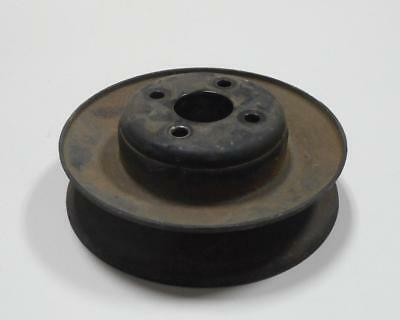 1934-1949 International Green Diamond, Hyster USED water pump pulley