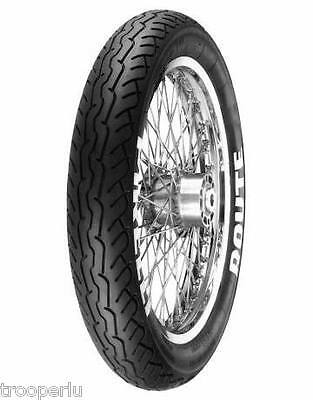 Pirelli Mt66 Route Cruiser Road Front Motorcycle Tyre 80/90-21 48H 61-080-11