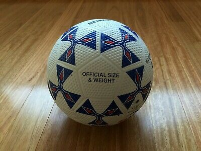 Official Standard Size 5 Super Grip Rubber NetBall Net Ball