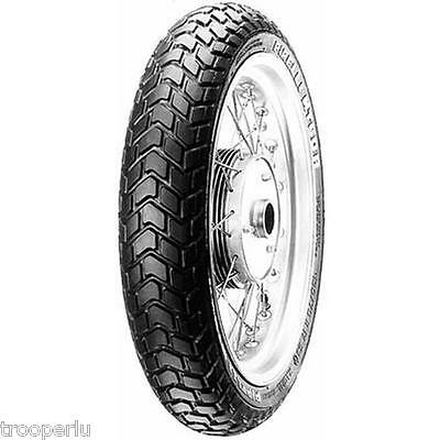 Pirelli Scorpion Mt90 Motorcycle Tyre Front Dual Purpose 90/90-21 #54V 61-141-75
