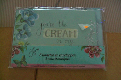 8X A6 And 8X C6 Envelopes From Jet Beautiful Cards New