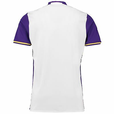 adidas Mens Gents Football Soccer Orlando City SC Away Shirt 2016 Jersey