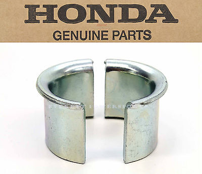 New Genuine Honda Exhaust Collar Pair 70's CB CL SL TL XL100-550 (See Notes)#R92