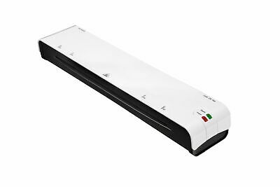 GBC Laminator Safeguard A3 White