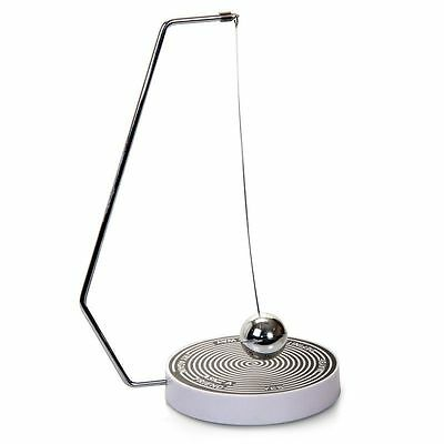 Magic Novelty Decision Maker – Magnetic Pendulum Fun Executive Office Toy 21032