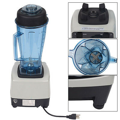 Brand New Heavy Duty Commercial Blender-Juicer Smoothies Special Offer