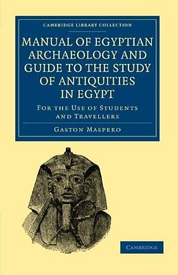 Manual of Egyptian Archaeology and Guide to the Study of Antiquities in Egypt: F