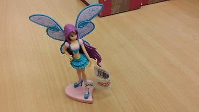 Comansi - Winx Bloom Figure - Brand New