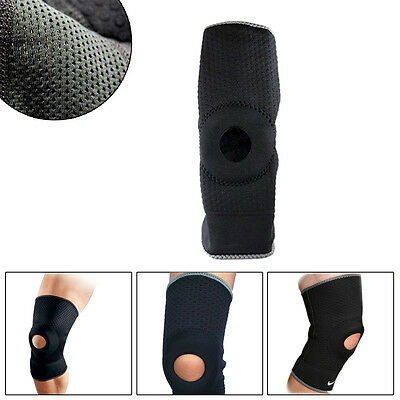 Neoprene Sport Knee Support Patella Sleeve Ligament Brace Knee Pad
