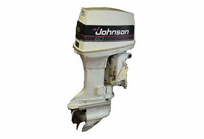 Johnson Evinrude Outboard 1973-1990 48-235Hp Workshop Service Manual On Cd
