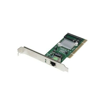 Netis Netis AD1102 carte reseau PCI Gigabit + low profile
