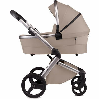 Baby Pram Pushchair Stroller Anex Sport Q1 + Car Seat, Luxury Travel System 3in1