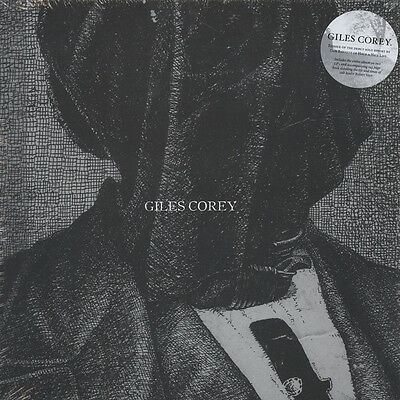 Giles Corey (Dan Barrett of Have A Nice (Vinyl 2LP+Book - 2015 - US - Original)