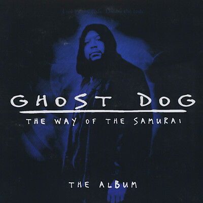 RZA - OST Ghost Dog Deluxe Edition (Vinyl LP - 2000 - US - Reissue)