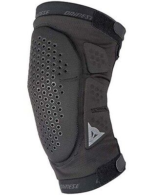 Dainese Trail Skins Knee Pads MTB Bicycle Bike Body Armour Large