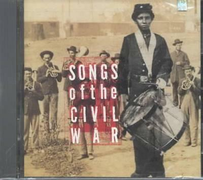 Various Artists - Songs Of The Civil War [Columbia] New Cd