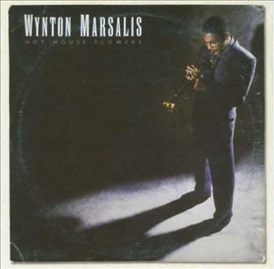 Wynton Marsalis - Hot House Flowers New Cd