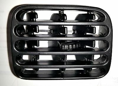 Renault Thalia Clio Ii Right Front Air Heater Ventilation Dashboard Grille Black